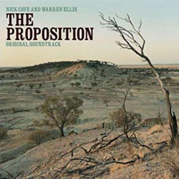 Nick Cave & Warren Ellis The Proposition LP 2018