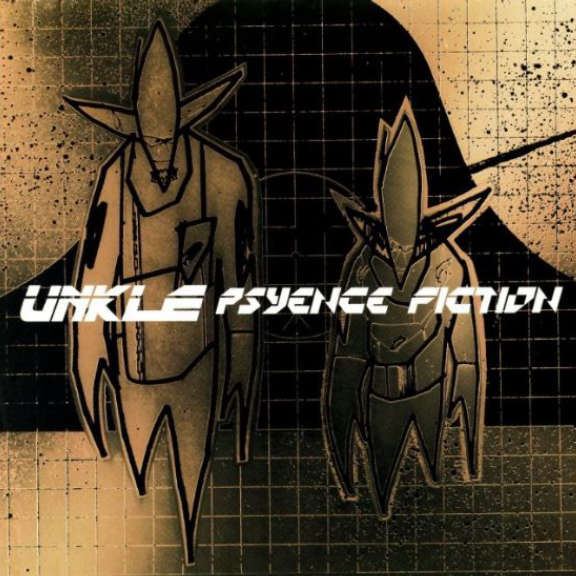 UNKLE Psyence Fiction LP 2018