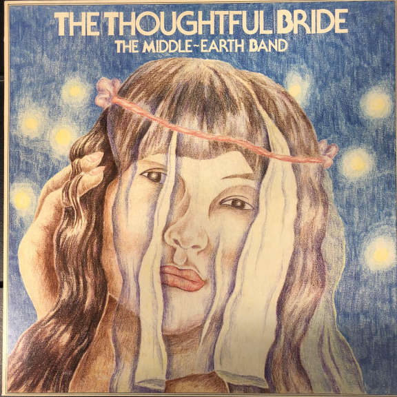 The Middle-Earth Band The Thoughtful Bride LP 1980