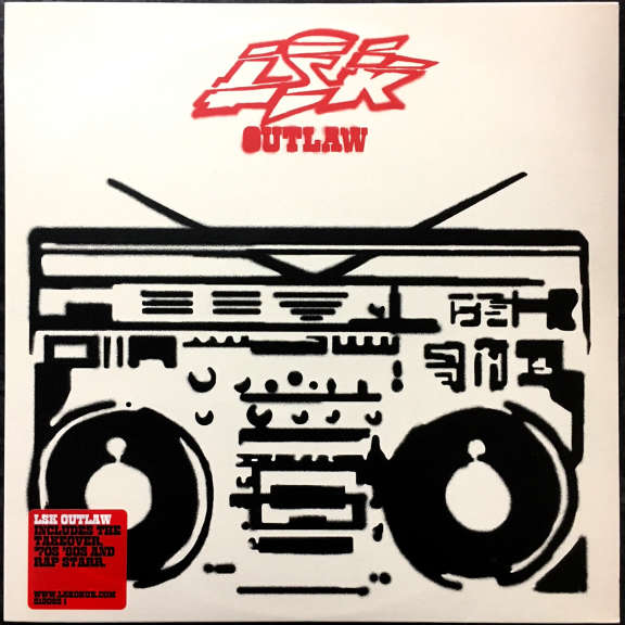 LSK Outlaw LP 2003