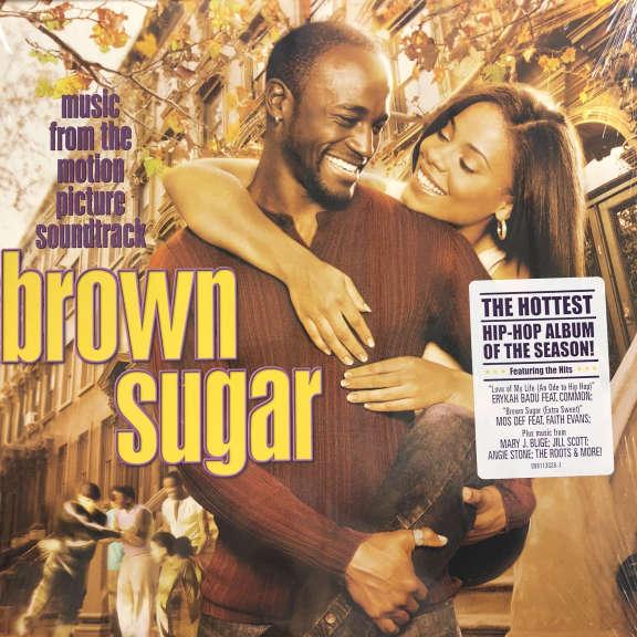 Various Brown Sugar LP 2002