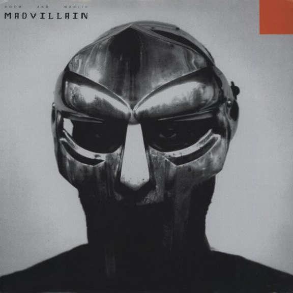 Madvillain Madvillainy LP 2016