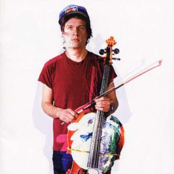 Arthur Russell Calling Out Of Context LP 2018