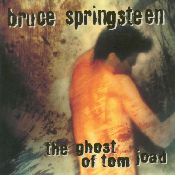 Bruce Springsteen The Ghost of Tom Joad LP 2018