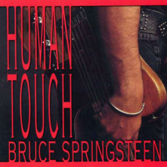 Bruce Springsteen Human Touch LP 2018