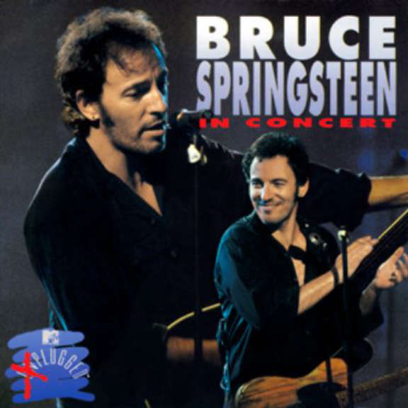 Bruce Springsteen MTV Plugged LP 2018