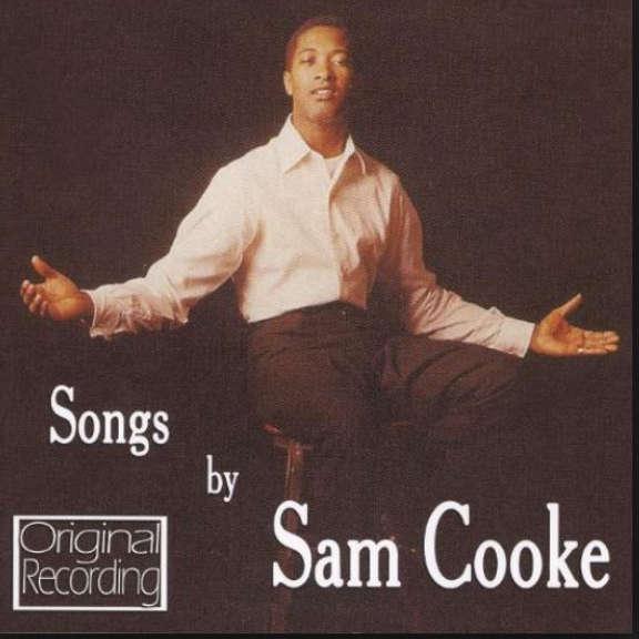 Sam Cooke Songs by Sam Cooke LP 2018