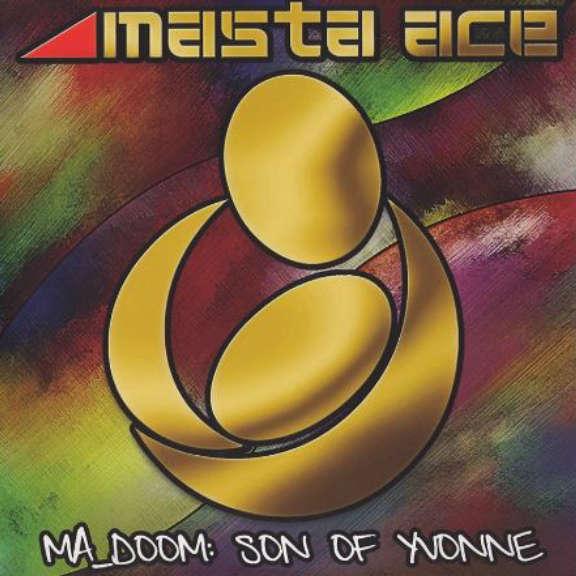 Masta Ace & MF Doom MA_DOOM: Son of Yvonne LP 2012