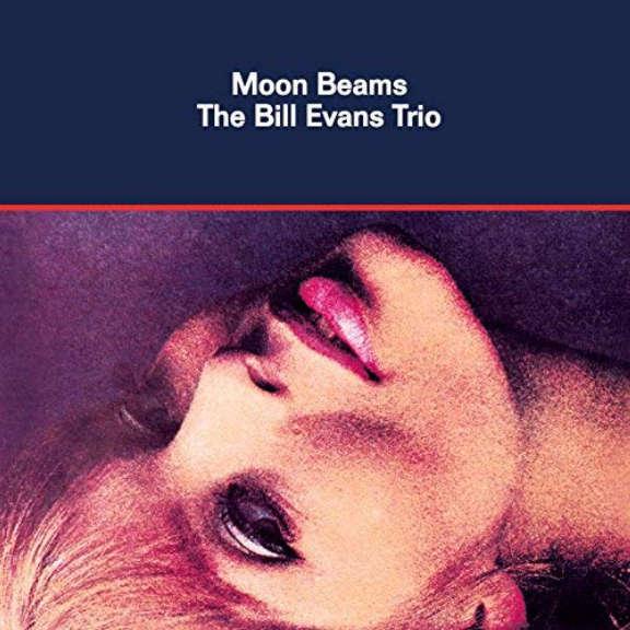 Bill Evans Trio Moon Beams LP 2013