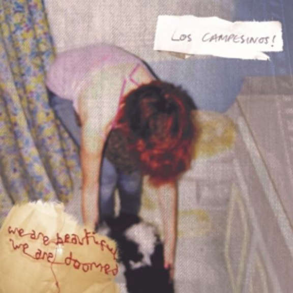 Los Campesinos! We Are Beautiful, We Are Doomed LP 2018