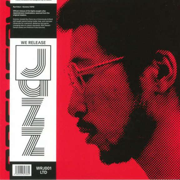 Ryo Fukui Scenery LP 2018