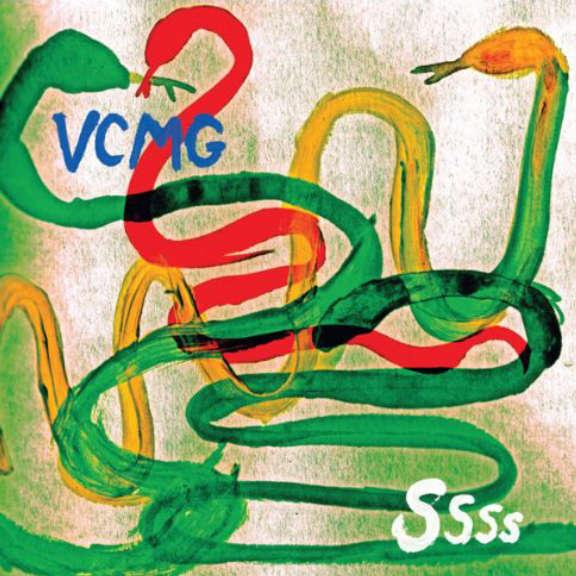 VCMG SSSS (Coloured) LP 2018