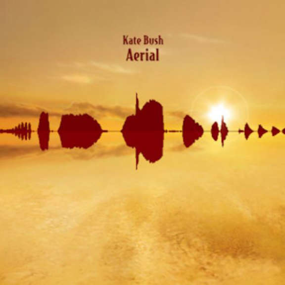 Kate Bush Aerial LP 2018