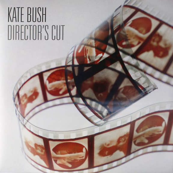 Kate Bush Director's Cut LP 2018