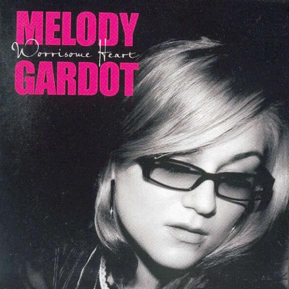 Melody Gardot Worrisome Heart LP 2008