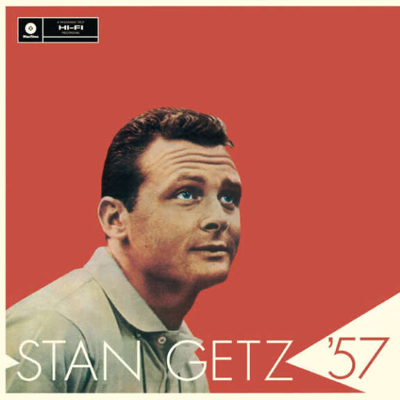 Stan Getz '57 LP 2015