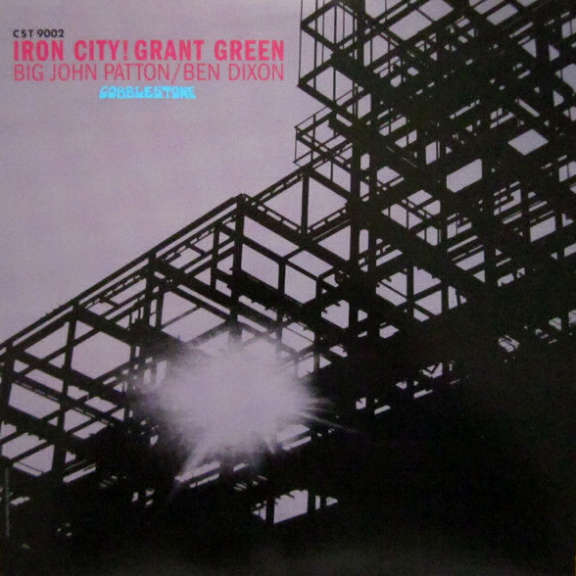 Grant Green Iron City! LP 0