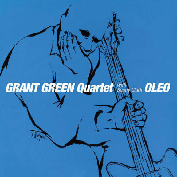 Grant Green Oleo LP 2015