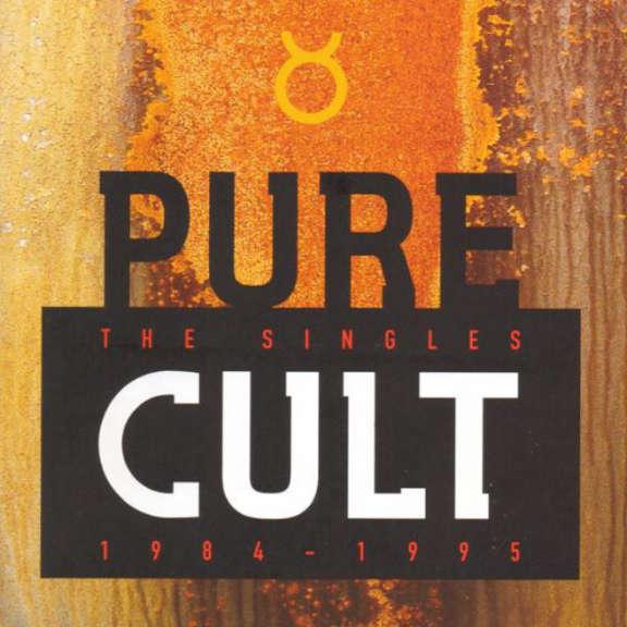 Cult Pure Cult LP 2018