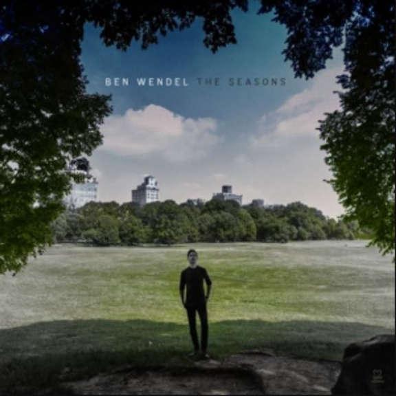 Ben Wendel The Seasons LP 2018