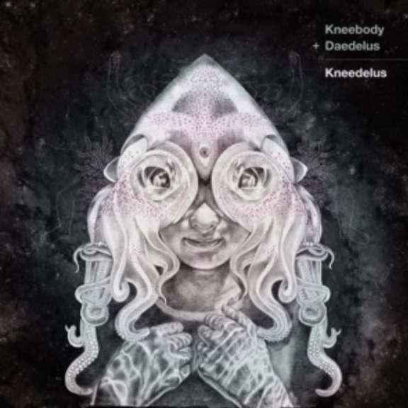 Kneebody & Daedelus Kneedelus LP 2016