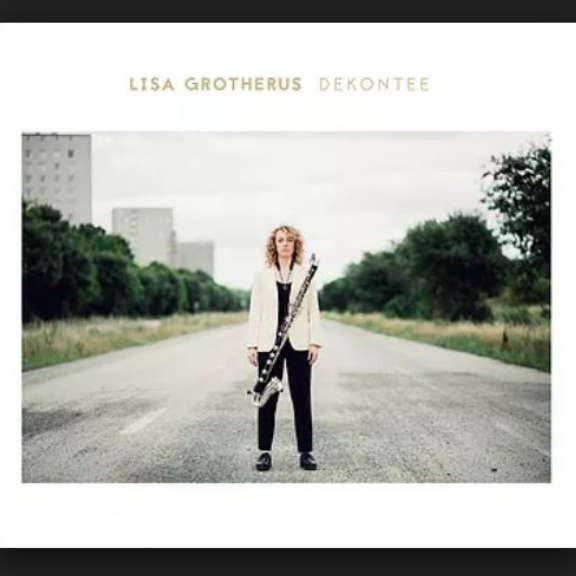 Lisa Grotherus Dekontee LP 2018