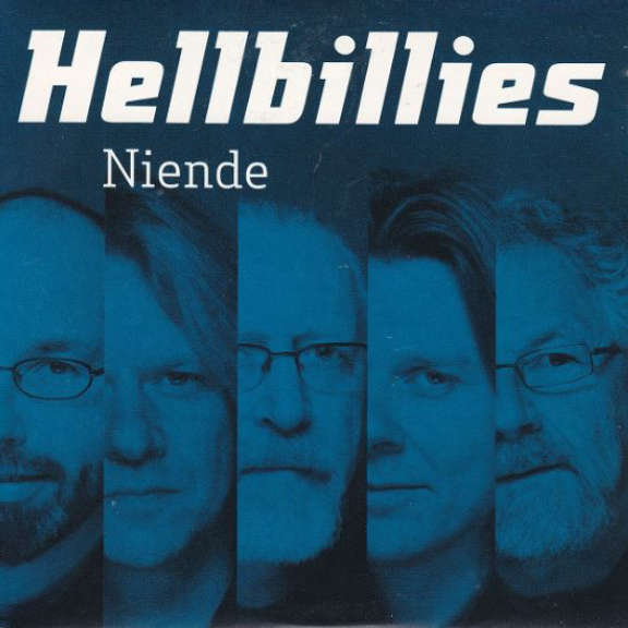 Hellbillies Niende LP 2018