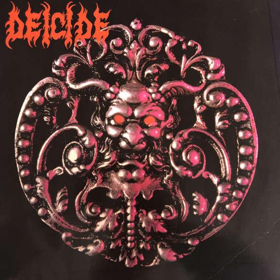 Deicide Deicide LP 1990