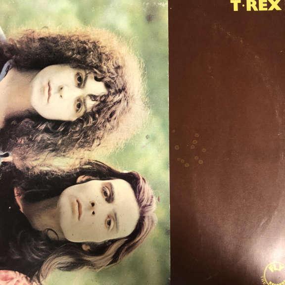 T. Rex T. Rex LP 1970