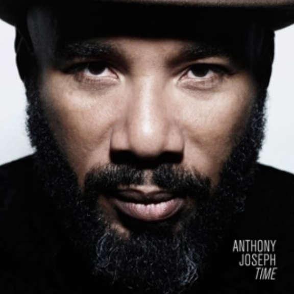 Anthony Joseph Time LP 2014