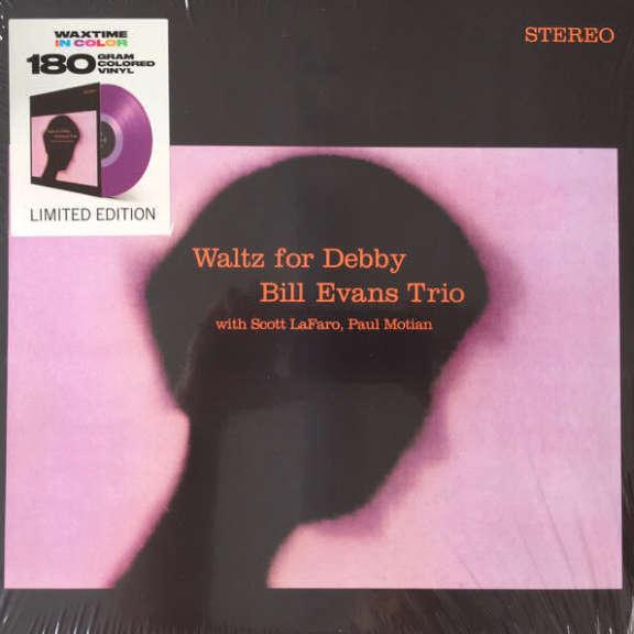 Bill Evans Waltz for Debby (Purple Vinyl) LP 2018