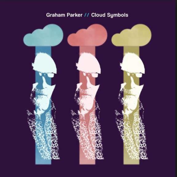 Graham Parker Cloud Symbols LP 2018