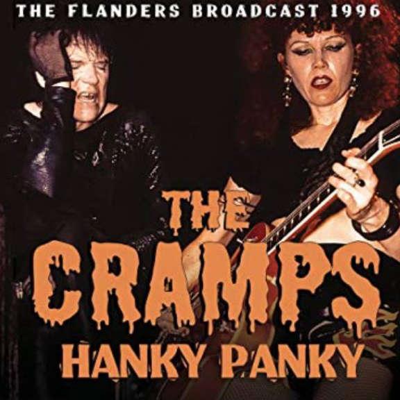 Cramps Hanky Panky LP 2018