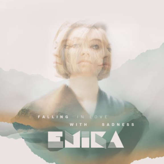 Emika Falling in Love With Sadness LP 2018