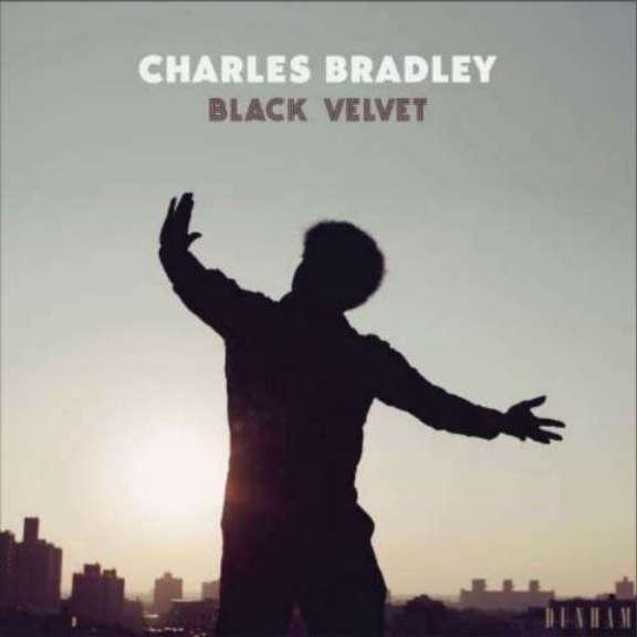 Charles Bradley Black Velvet (Coloured) LP 2018