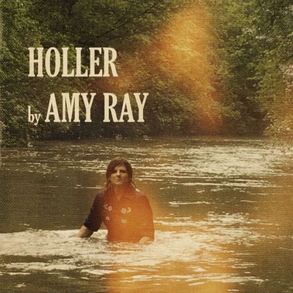 Amy Ray Holler LP 2018