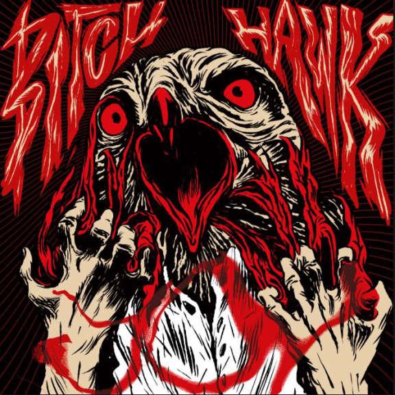 Bitch Hawk Joy LP 2018