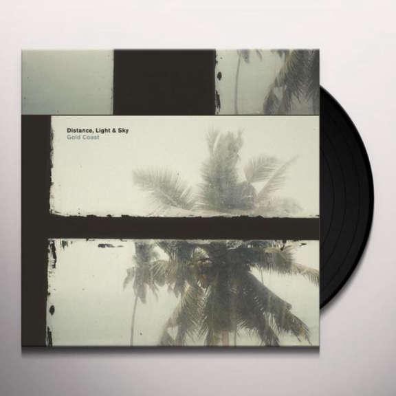 Distance, Light and Sky Gold Coast LP 2018