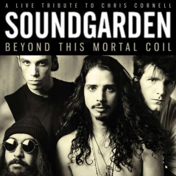 Soundgarden Beyond This Mortal Coil LP 2018