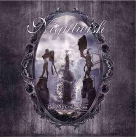 Nightwish End of an Era (Earbook) LP 2018