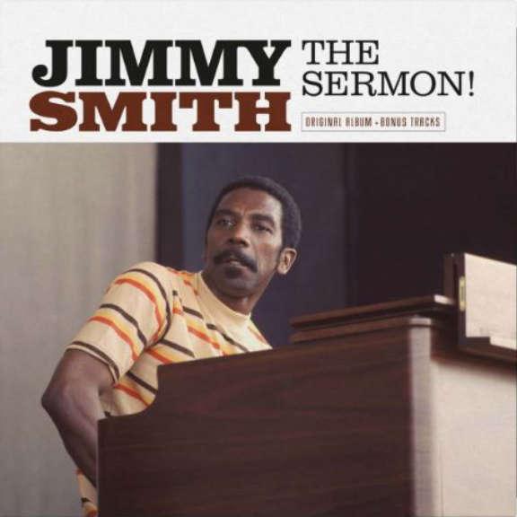 Jimmy Smith Sermon! LP 2018