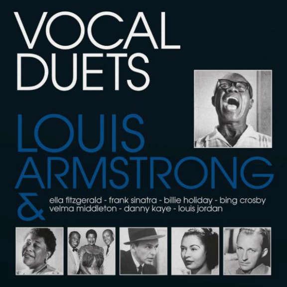 Louis Armstrong Vocal Duets LP 2018