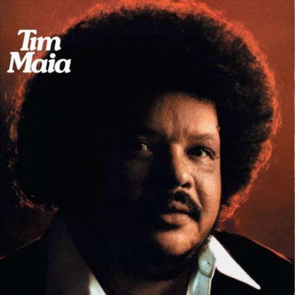 Tim Maia Tim Maia LP 2018