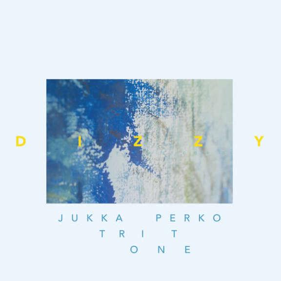 Jukka Perko Tritone Dizzy LP 2017