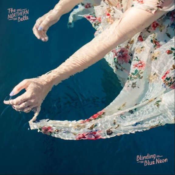 Northern Belle Blinding Blue Neon LP 2018