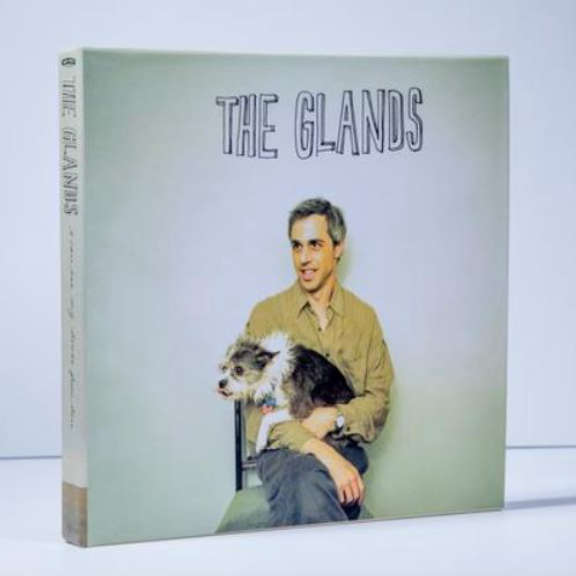 Glands I Can See My House from Here (Box Set) LP 2018