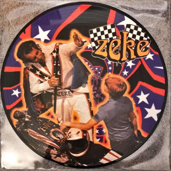 Zeke Picture Disc 1 LP 2018