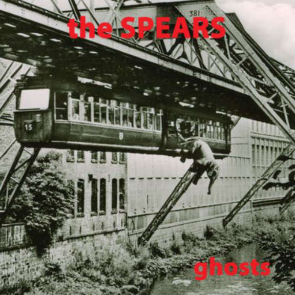 Spears Ghosts LP 2018