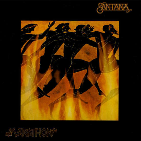 Santana Marathon LP 2018