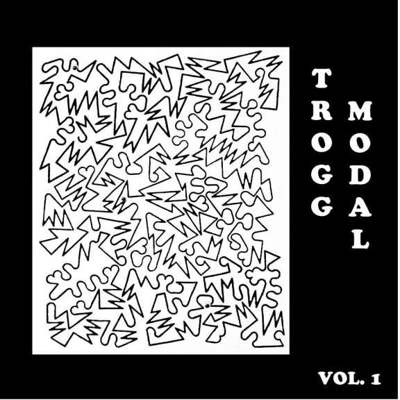 Eric Copeland Trogg Modal Vol. 1 LP 2018